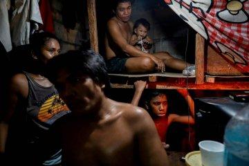 Filipina konfirmasi 162 kematian COVID-19, angka tertinggi harian