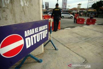 Peneliti LIPI perkirakan warga yang balik ke Jakarta sedikit