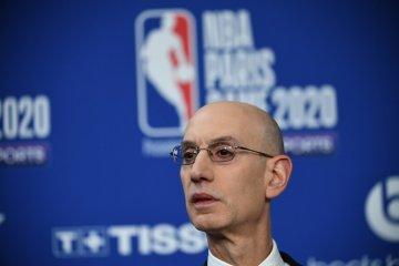 Para GM NBA beda pendapat soal penuntasan musim reguler
