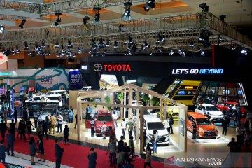 Habiskan stok, Toyota gelontorkan diskon besar untuk empat mobil ini