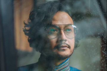 """Artis Dwi Sasono ditangkap karena ganja, Lukman Sardi : """"Be strong bro"""""""