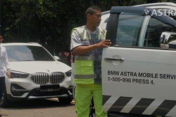 977 konsumen BMW Astra gunakan layanan pembersihan sirkulasi udara