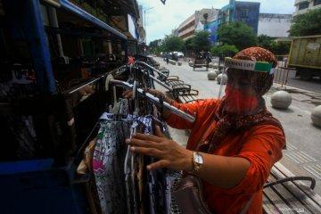 HMI Jawa Barat soroti penerapan protokol kesehatan PKL