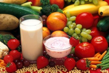 Makanan sehat untuk tingkatkan rasa bahagia