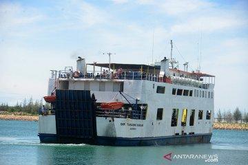 Kapal penumpang kembali beroperasi ke Pulau Sabang