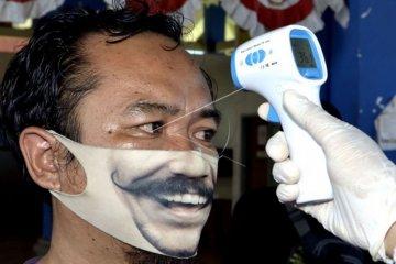 Pengetatan pemeriksaan warga masuk Bali