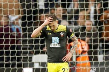 Jika tak perpanjang kontrak, Hojbjerg diancam bakal dicopot dari Kapten Southampton