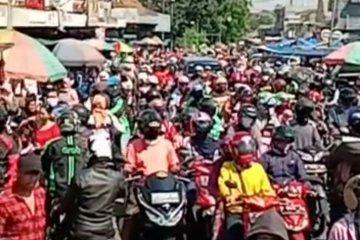 PSBB transisi di Kota Bogor dilanjutkan, ini alasannya