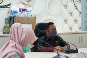 Kabupaten Bekasi berlakukan PSBB parsial mulai Jumat