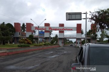 Objek wisata di Pangandaran mulai dibuka 5 Juni 2020 dengan syrat patuhi prtokol kesehatan
