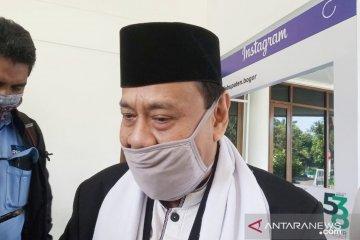 MUI Bogor ingatkan tetap jaga jarak saat shalat berjamaah