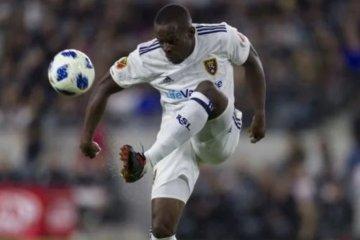 Mantan bek Manchester City, Onuoha  takut berada di AS