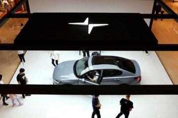 Polestar-nya Geely akan bangun showroom saingi Tesla