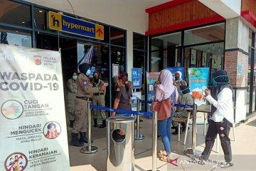 Pengelola tempat keramaian di Cianjur diimbau terapkan standar protokol kesehatan