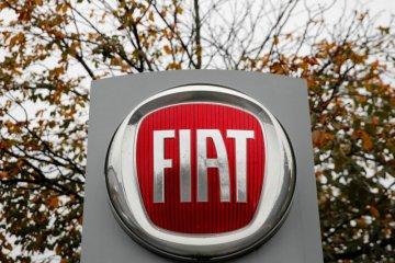 Fiat akan uji coba kendaraan hibrida otomatis ke elektrik di Turin