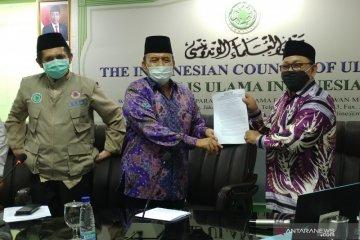 Soal J Shalat Jumat, DMI  disebut ikut fatwa MUI
