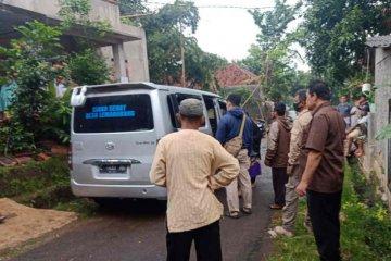 Terduga teroris Cirebon dari jaringan Jamaah Islamiah