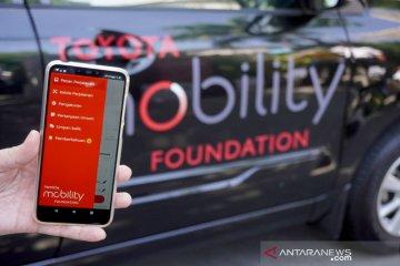 Toyota Indonesia siapkan layanan mobilitas kirim spesimen COVID-19