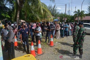 Penumpang Pulau Sabang kembali ramai