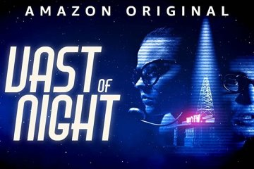 """The Vast of Night"", film sci-fi bergaya retro nan sederhana"