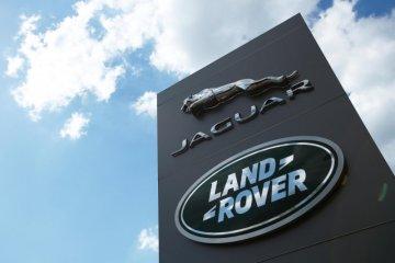 Jaguar Land Rover pinjam dana ke bank China untuk pertama kalinya