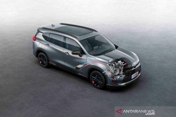 "Chevrolet Orlando hadir dengan mesin ""mild hybrid"""