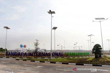 Bandara Banjarmasin kembali dibuka setelah insiden pecah ban Garuda