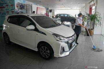 Daihatsu awali semester II dengan lonjakan penjualan 5 kali lipat