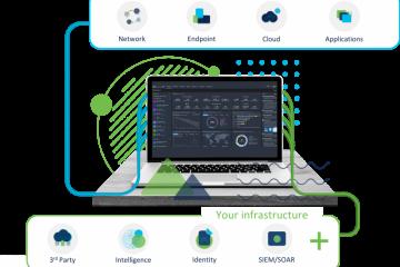 "Platform keamanan Cisco ""cloud-native"" SecureX hadir akhir Juni"