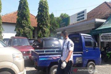 Permintaan kredit jaminan mobil di Pegadaian Temanggung meningkat