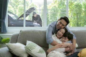 Mobil Lubricants hadirkan program home service bareng startup Brum.id