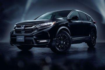 Honda hadirkan CR-V Black Edition di Jepang