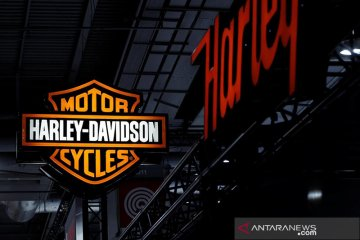 Harley-Davidson akan pangkas 140 tenaga kerja di AS