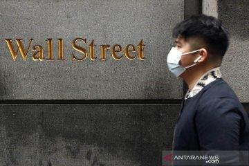 Wall Street jatuh setelah reli kuat karena kasus COVID-19 meningkat