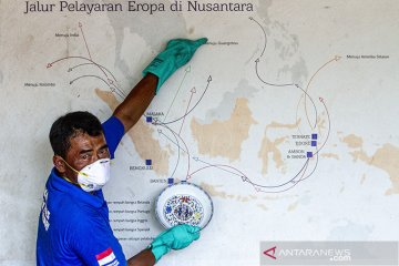 Rencana pemanfaatan barang muatan kapal tenggelam