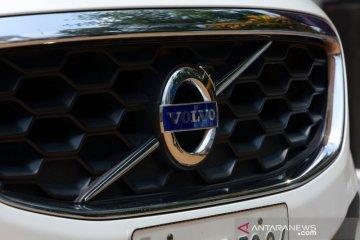 """Volvo """"recall"""" 2 juta mobil karena masalah sabuk pengaman"""