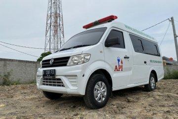 Spesifikasi ambulans DFSK Super Cab