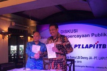Lima prediksi survei LSI Denny JA soal virus corona terbukti