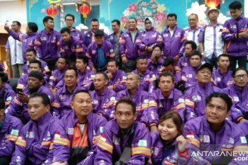 BeuJek ramaikan transportasi berbasis aplikasi di Jakarta