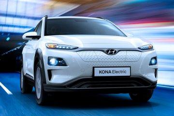 "Hyundai Kona Electric kembali kena ""recall"""