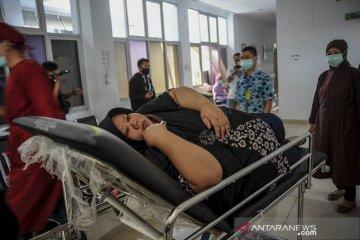Penderita Obesitas di Sumedang