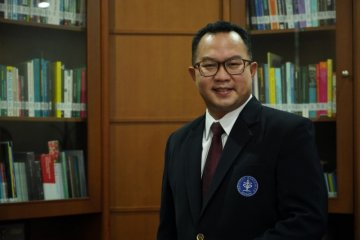 Rektor IPB University pimpin Forum Rektor 2020