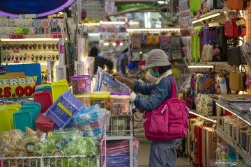Survei BI: Indeks keyakinan konsumen membaik pada Juli 2020