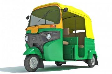 Serikat pekerja Bajaj Auto di India tuntut penutupan pabrik