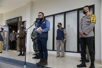 Gubernur Jabar: Ada dua klaster baru COVID-19 di Bandung Raya