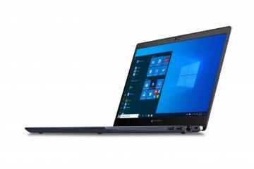 Dynabook rilis laptop Portege terbaru layar 13,3 inci