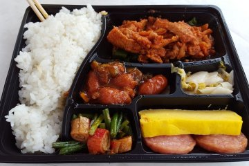 Inspirasi menu bekal makanan praktis ke kantor