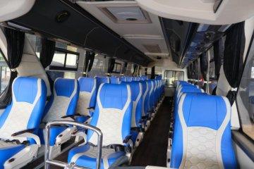 Inovasi bus dengan konfigurasi 1-1-1 bisa jadi tren