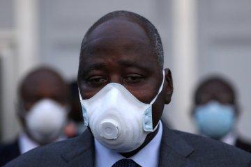 PM Pantai Gading Amadou Gon Coulibaly wafat