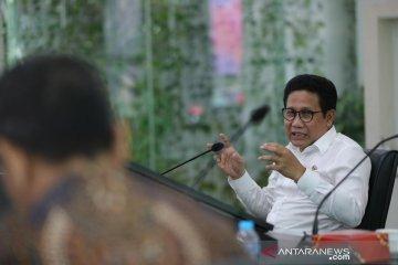 """Pantai Bahagia Bekasi didorong jadi desa wisata """"Dewi"""" bahari"""